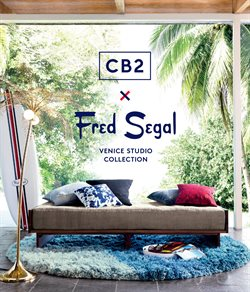 CB2 deals in the Los Angeles CA weekly ad