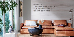 CB2 coupon in Los Angeles CA ( Expires today )