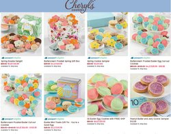 Gifts & Crafts offers in the Cheryl's Cookies catalogue in Mentor OH ( 9 days left )
