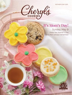 Gifts & Crafts offers in the Cheryl's Cookies catalogue in Los Angeles CA ( 20 days left )