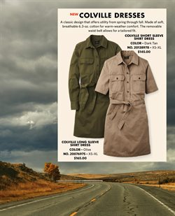 Dress deals in the Filson weekly ad in Kent WA