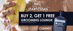 Grooming Lounge coupon in Galveston TX ( 1 day ago )