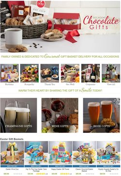 Games deals in Gourmet Gift Baskets