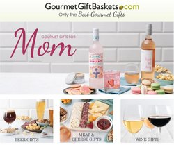 Gifts & Crafts offers in the Gourmet Gift Baskets catalogue in Elyria OH ( 1 day ago )