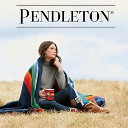 Pendleton deals in the Portland OR weekly ad