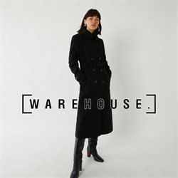 Warehouse catalogue ( 10 days left )