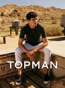Topman deals in the New York weekly ad