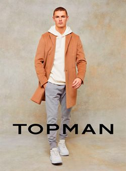 Topman catalogue ( Expired )