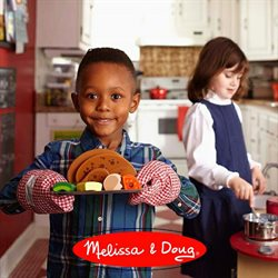 Melissa & Doug deals in the Toronto OH weekly ad