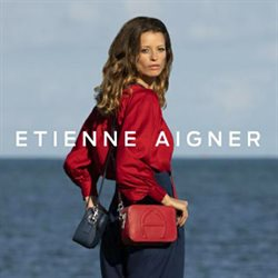 Etienne Aigner catalogue ( 11 days left )