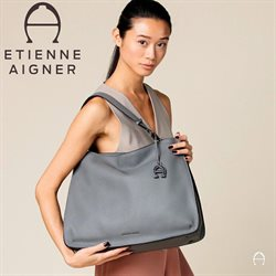 Etienne Aigner catalogue ( More than a month )