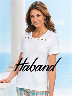 Haband deals in the New York weekly ad