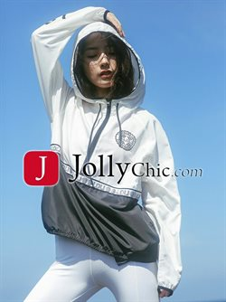 Jollychic deals in the New York weekly ad