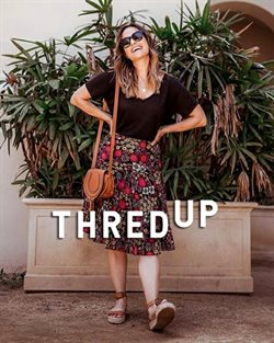 Thredup deals in the New York weekly ad