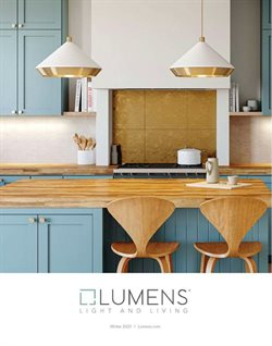 Home & Furniture offers in the Lumens catalogue in Valparaiso IN ( 3 days left )