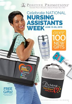 Gifts & Crafts deals in the Positive Promotions weekly ad in Pontiac MI