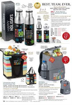 Cooler deals in Positive Promotions