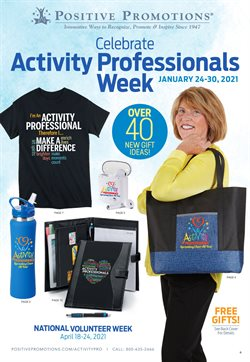 Gifts & Crafts offers in the Positive Promotions catalogue in Alpharetta GA ( Published today )