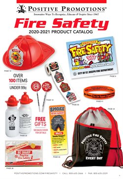 Gifts & Crafts offers in the Positive Promotions catalogue in Redondo Beach CA ( 8 days left )