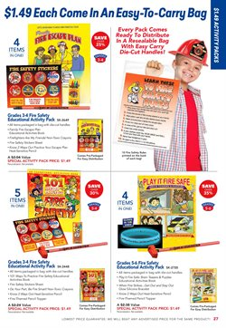 Puzzle deals in Positive Promotions