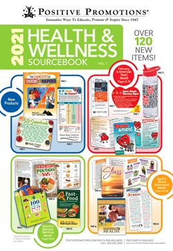Gifts & Crafts offers in the Positive Promotions catalogue in Elyria OH ( 15 days left )