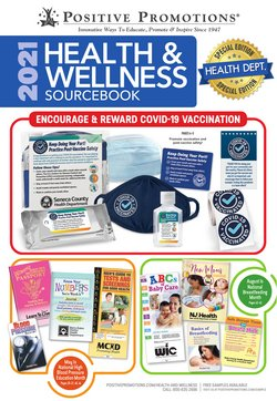 Gifts & Crafts deals in the Positive Promotions catalog ( More than a month)