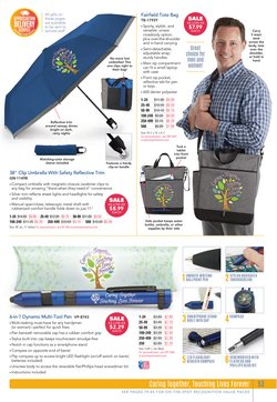 Philips deals in the Positive Promotions catalog ( 15 days left)