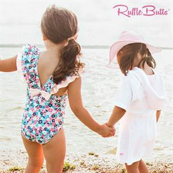 Ruffle Butts catalogue ( Expires tomorrow )