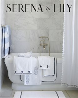 Serena & Lily deals in the San Francisco CA weekly ad