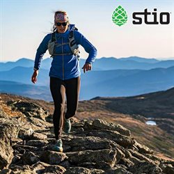 Sports offers in the Stio catalogue in San Luis Obispo CA ( 9 days left )