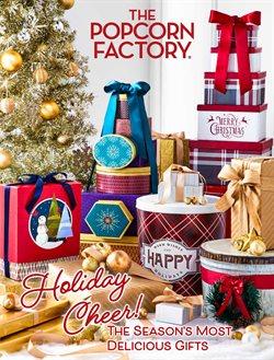 The Popcorn Factory catalogue ( Expired )