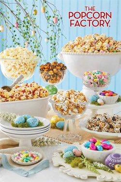The Popcorn Factory catalogue ( 28 days left )