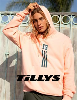 Tilly's deals in the Chicago IL weekly ad