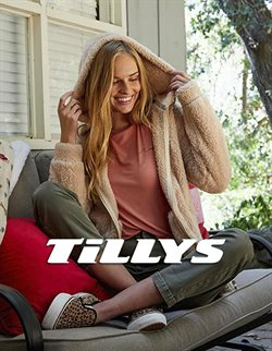 Tilly's deals in the Los Angeles CA weekly ad