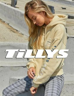 Tilly's catalogue ( 11 days left )