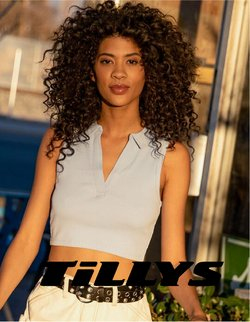 Clothing & Apparel deals in the Tilly's catalog ( 5 days left)