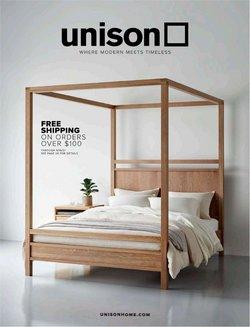 Unison deals in the Unison catalog ( Expired)
