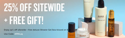 Ahava coupon ( Published today )