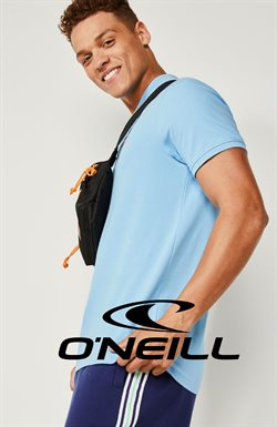 O'Neill catalogue in New York ( 19 days left )
