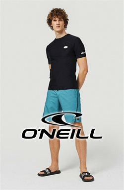 Sports offers in the O'Neill catalogue in Lima OH ( More than a month )