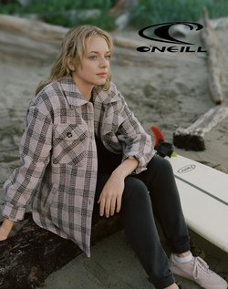 Sports deals in the O'Neill catalog ( Published today)