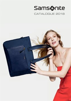 Samsonite deals in the New York weekly ad