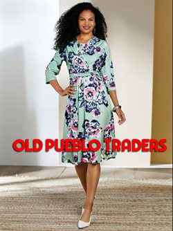 Old Pueblo Traders deals in the New York weekly ad