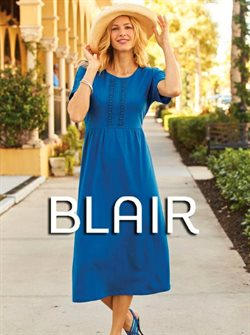 Blair deals in the New York weekly ad