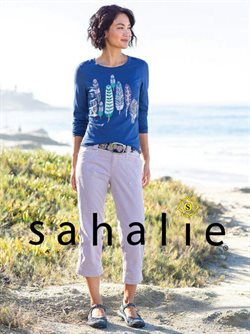 Sahalie deals in the New York weekly ad