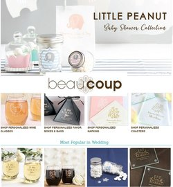 Gifts & Crafts offers in the Beau Coup catalogue in Cicero IL ( 13 days left )