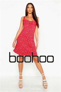 Boohoo deals in the New York weekly ad