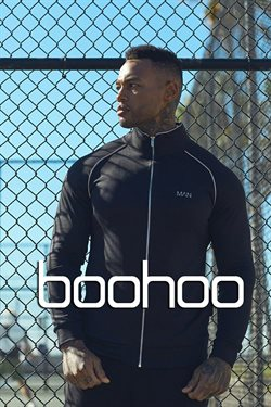 Clothing & Apparel offers in the Boohoo catalogue in Syracuse NY ( More than a month )
