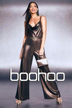 Boohoo catalogue ( More than a month )