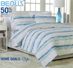 Department Stores offers in the Bealls catalogue in Coral Springs FL ( 2 days left )